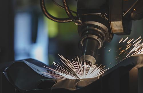 工業製品の開発・試作