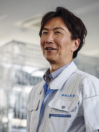 Satoshi Nishiyama